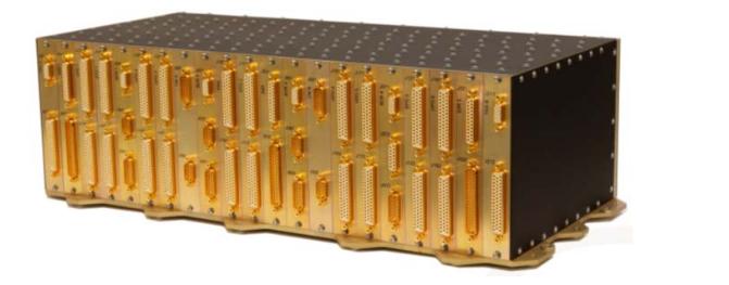 Modular Medium Power Unit on satsearch