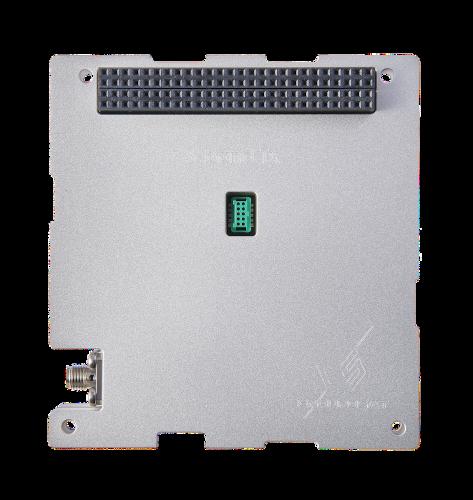 endurosat S-band transmitter on satsearch